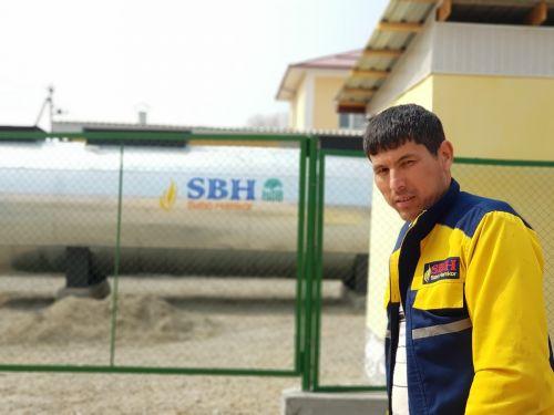 Локальная очистная сооружения (Канализация) в Узбекистане