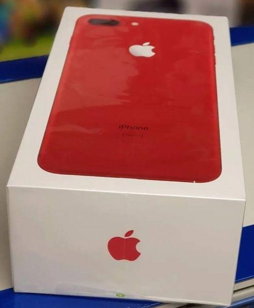 Brand New Apple IPhone 7 Plus128 GB