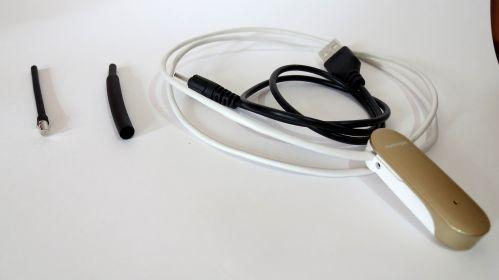Микронаушник Bluetooth