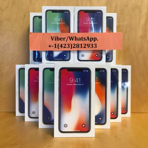 iPhoneX,8,8+,7+,Galaxy S8+ и Antminer L3+,S9
