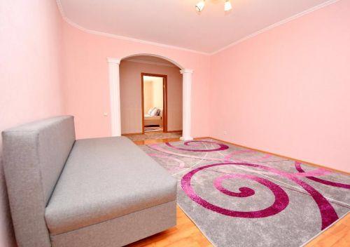 3-х комнатная квартира в массиве Киёт