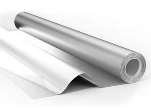 Алюминиевая фольга 14 мкм, 30 мкм