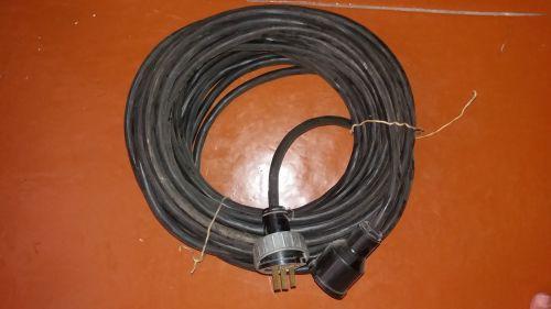 Продаются 2 электро кабеля на мраморный станок.