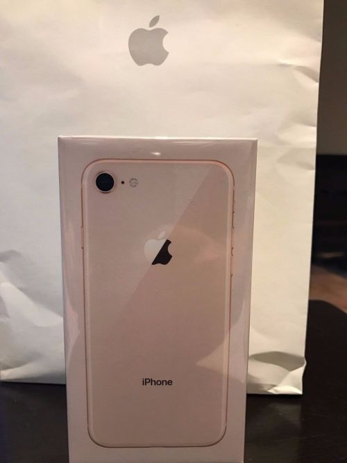 Apple iPhone 8 64gb iPhone 8 Plus 64gb