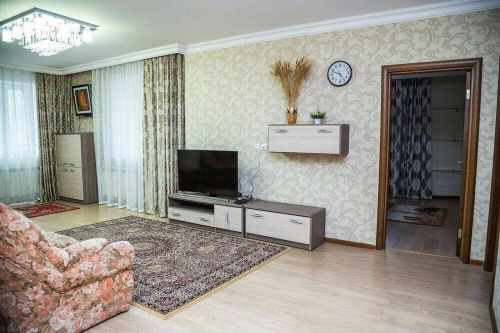 Продам 3-х комнатную квартиру с евро ремонтом