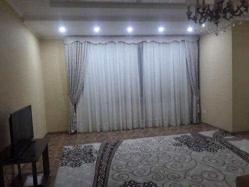 Продам трёхкомнатную квартиру в районе вокзала в Самарканде