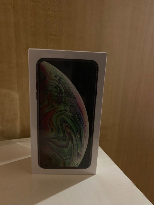 Brand New Apple iPhone XS Max 512 GB Space Gray