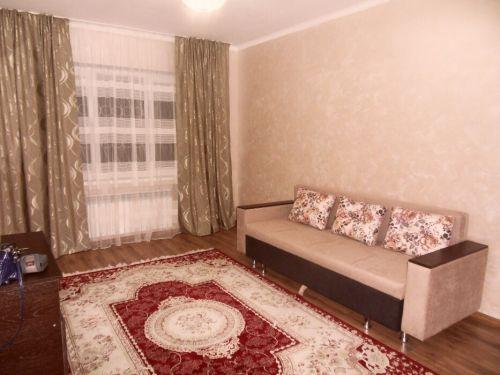 Продам  двухкомнатную квартиру с ремонтом,маххаля Мингурик