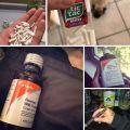 Купить Actavis Prometazine с сиропом от кашля с пурпурным кодеином