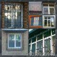 Решетки на окна!недорого!