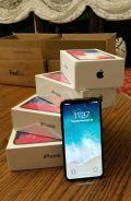 Продажи Apple iPhone x 256GB разблокированы