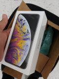 ORDER: iPhone XS MAX 64gb, 256gb, 512gb Full Package Box - Factory Sealed