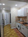 Продам просторную 1-комнатную квартиру с евро ремонтом